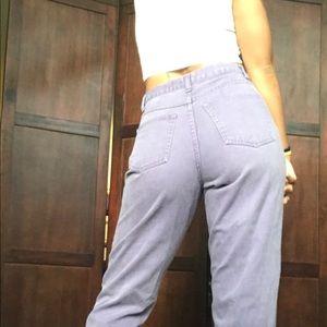 Vintage 90s NY jeans
